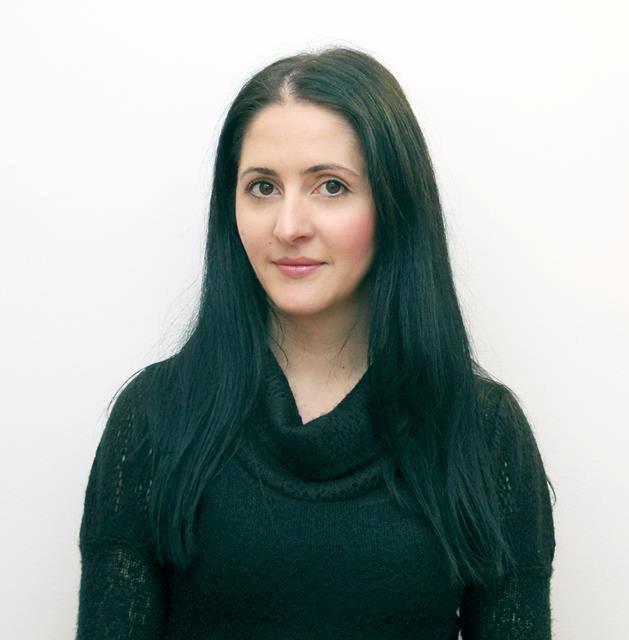 Ана Салтирова Давидовски