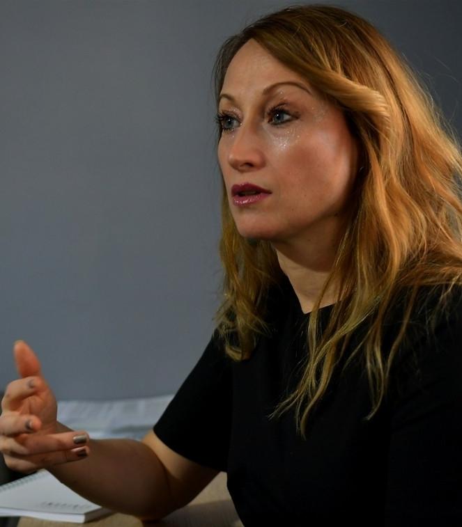 Ирена Јакимова